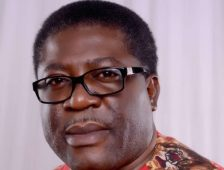 Image result for Imo deputy governor, Eze Madumere impeached