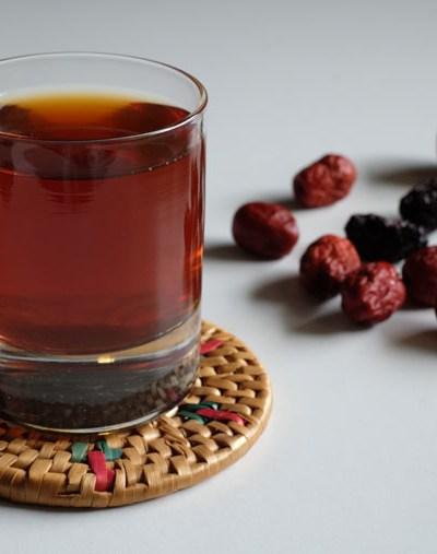 Red Dates Tonic (紅棗水) – 3 Ingredients