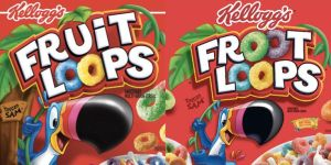 new mandela effects, new mandela effects 2018, froot loops mandela effect, fruit loops mandela effect, brand name mandela effects, logo changes mandela effects, product name mandela effects,