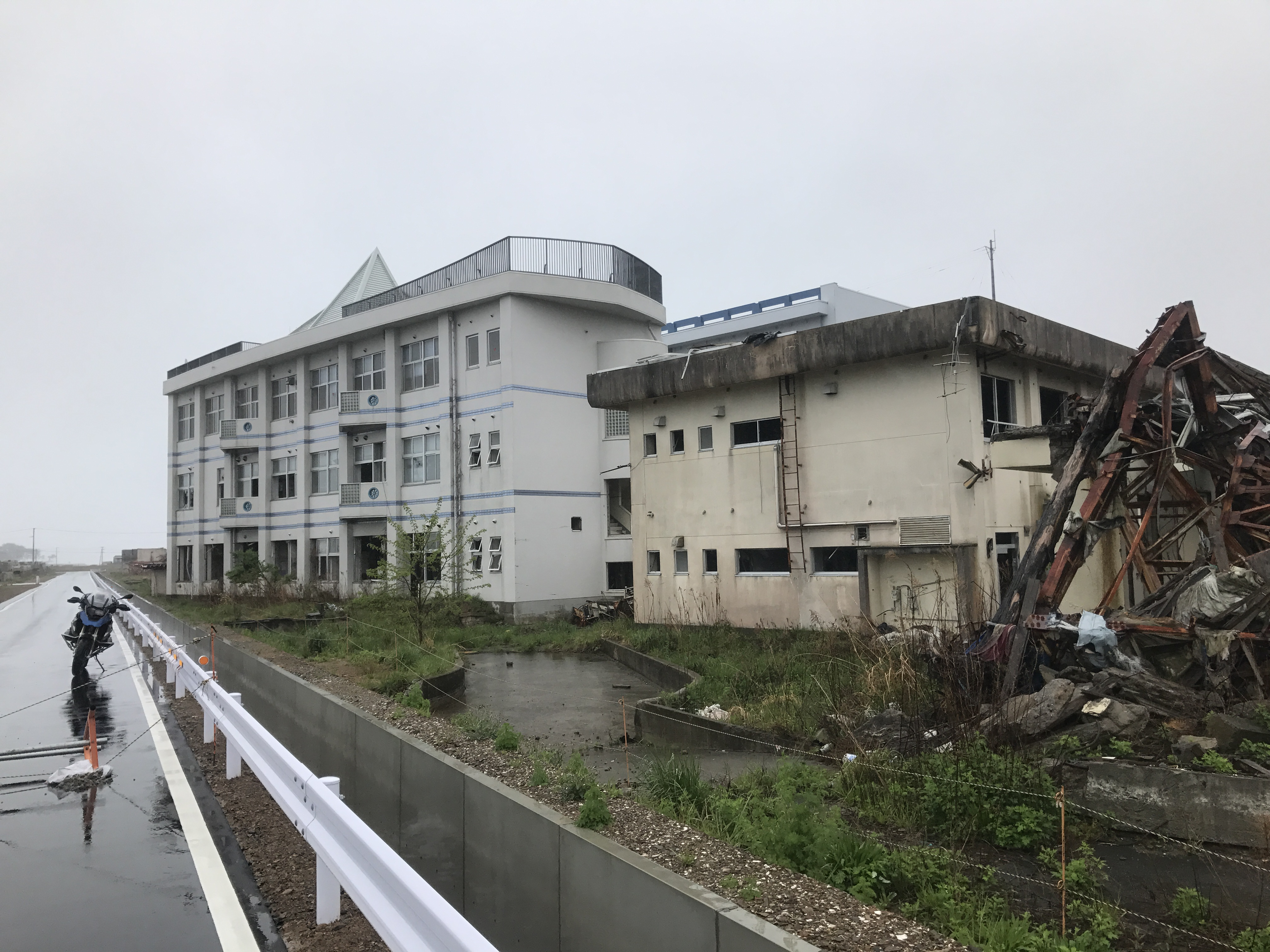 Tsunami Tales Pt 3 The School Where All The Students