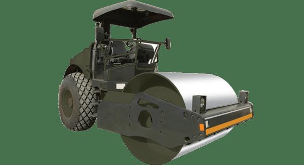 compactador defensa