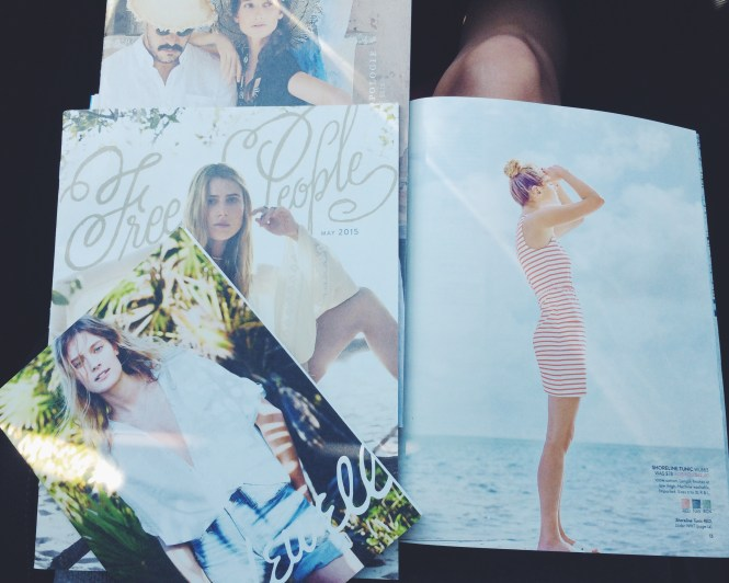 catalogs, favorite catalogs, style catalogs, stylist ideas