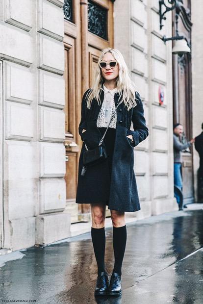 Wardrobe Define: Creating A Capsule Wardrobe, Part 1: Define Your Style