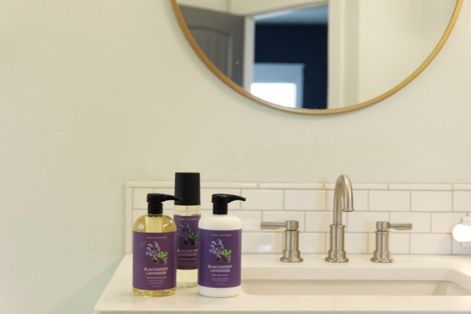 Camille Beckman, Idaho products, buy local, natural skincare, body products