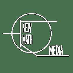 new math media