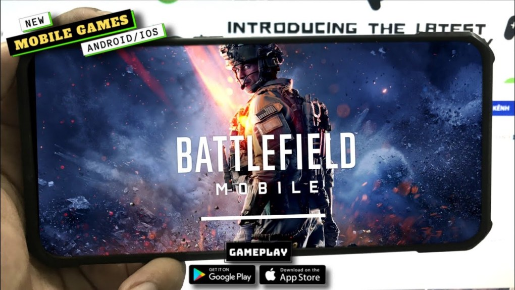 Battlefield Mobile Gameplay | New Mobile Games