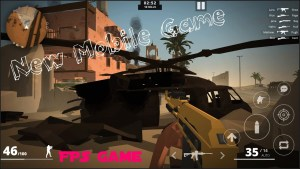 New Mobile Game | Battle Elites FPS Shooter Gameplay | NewMbGames