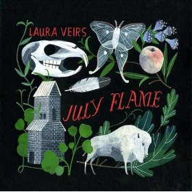 Laura Viers - July Flame