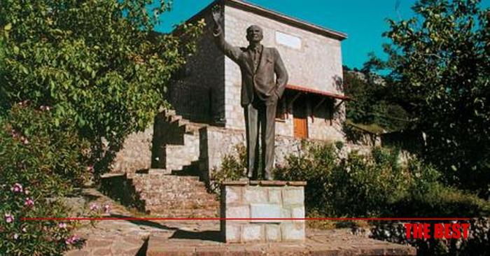 """Αχαΐα: """"Εφυγε"""" ο Γιώργος Σταυρόπουλος, τελευταίος συγγενής των ..."""