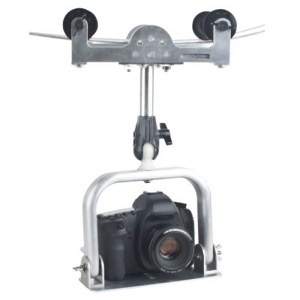Hardware: CineZip brings high-end zip-line camera cradle to new media artists