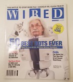 Wired 50 Best Robots Ever