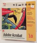 Acrobat 3.0, Adobe, Macintosh