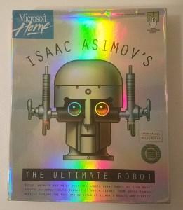 Isaac Asimov's The Ultimate Robot
