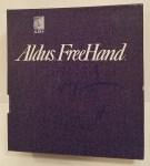 FreeHand, Aldus
