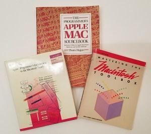 Macintosh Programmer's Resources
