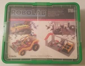 LEGO Dacta RoboLab 9780