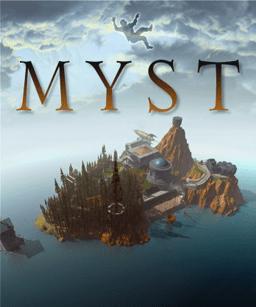 Myst, Cyan, Brøderbund