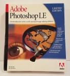 Adobe Photoshop LE