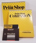 The Print Shop & Companion