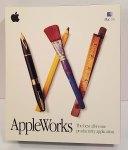 Claris AppleWorks