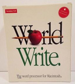 World Write 3.0