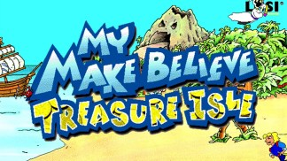 My Make Believe Treasure Isle