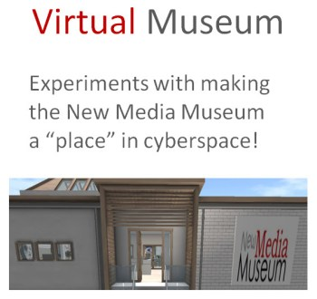 Virtual Museum Project