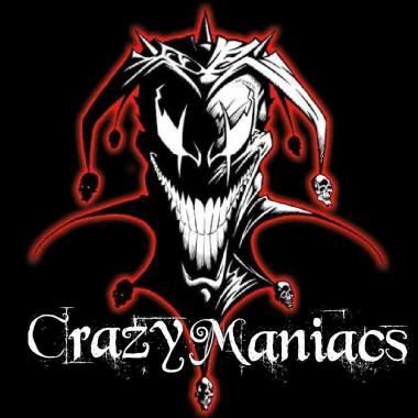Crazy Maniacs