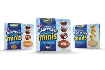 TastyKake Minis! (1/2)