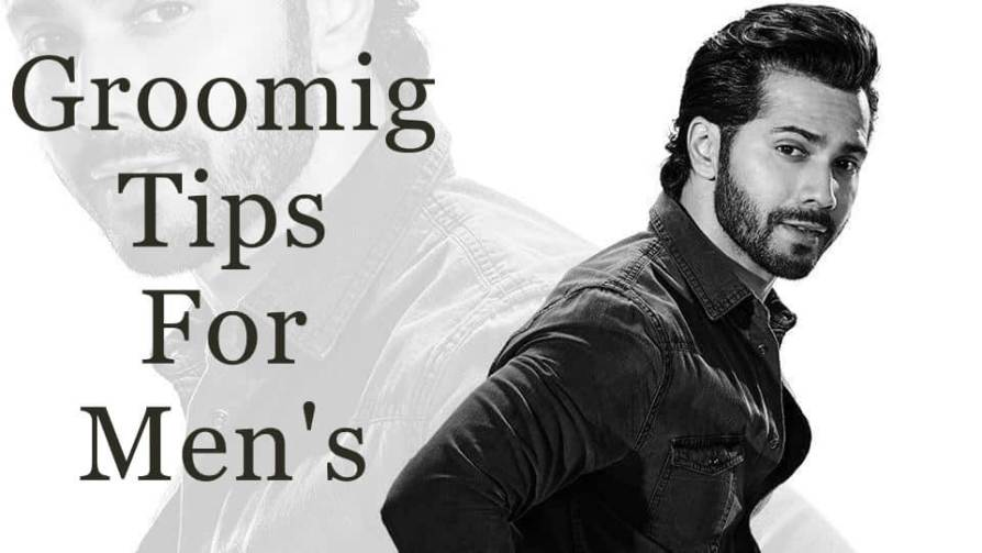 grooming-tips-for-men