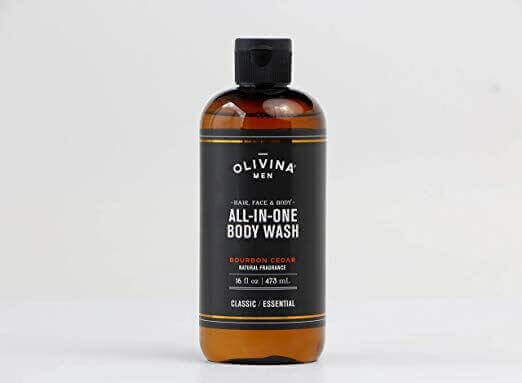 Best Body Wash