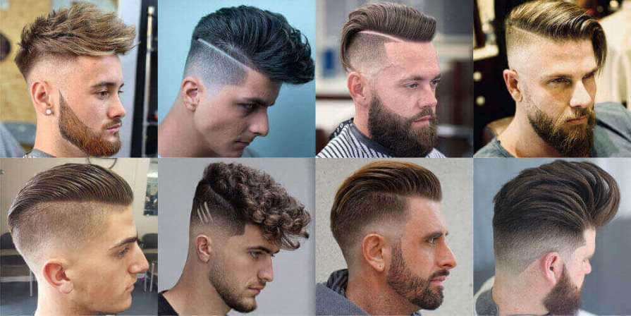 25 New Haircuts For Men 2020-25 Best Hairstyles Of All Time