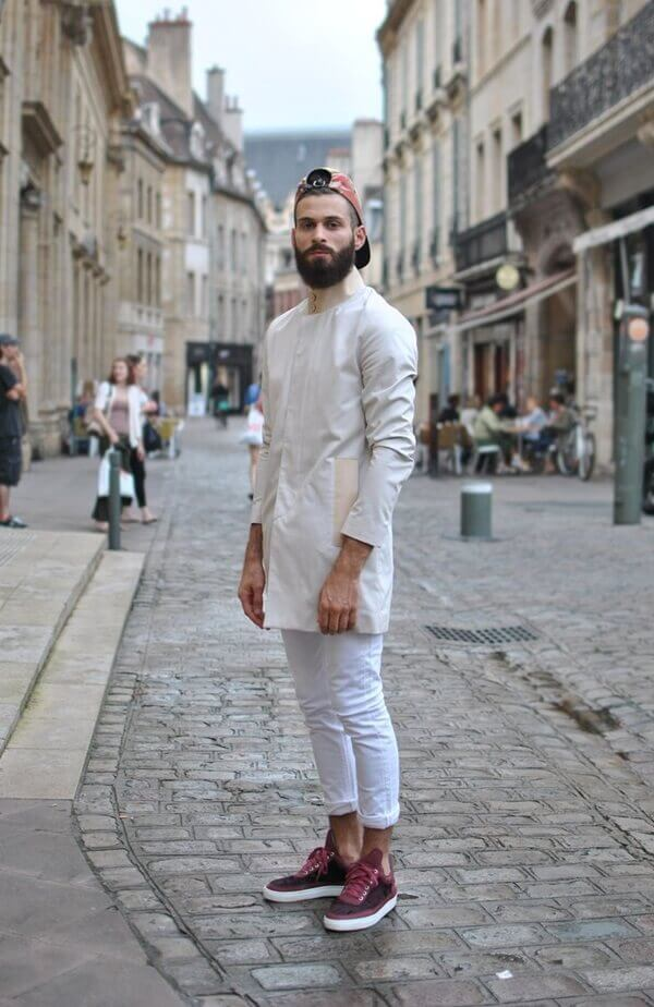 Style Outfits for men