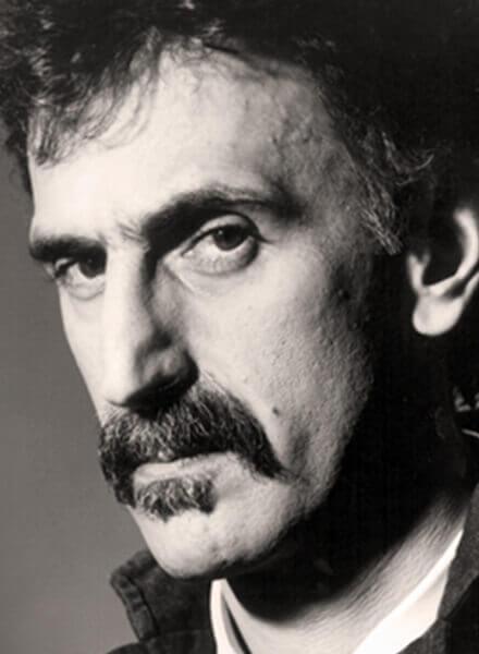 Zappa Beard