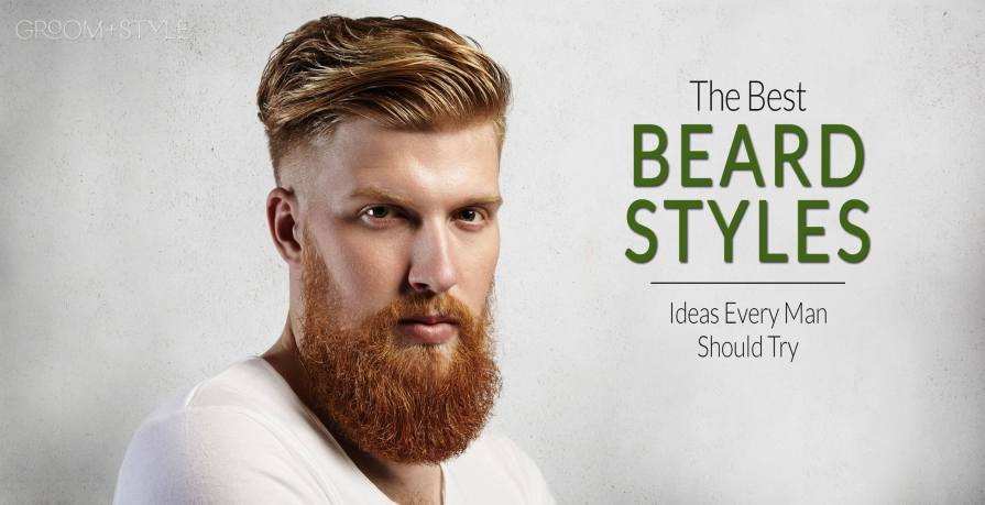 best-beard-styles-for-men