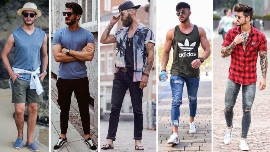 mens summer fashion ideas