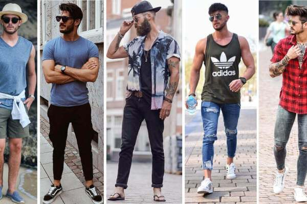 mens summer fashion ideas