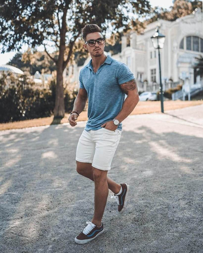 Summer Outfits For Men 2021-11