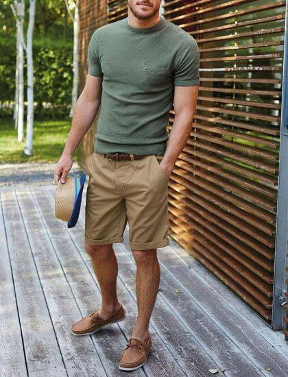 Summer Outfits For Men 2021-12
