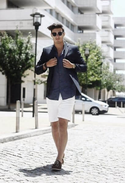 Summer Outfits For Men 2021--14
