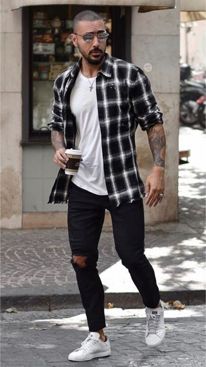 Best Summer Outfits For Men 2021