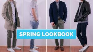 lookbook spring 2021