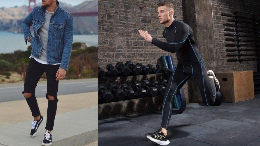 sports wear for men 2021