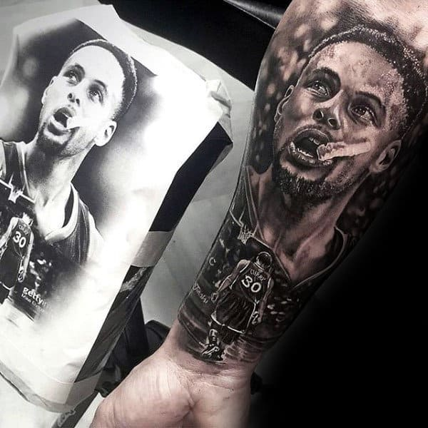 Arm Tattoo Ideas for Men 2021