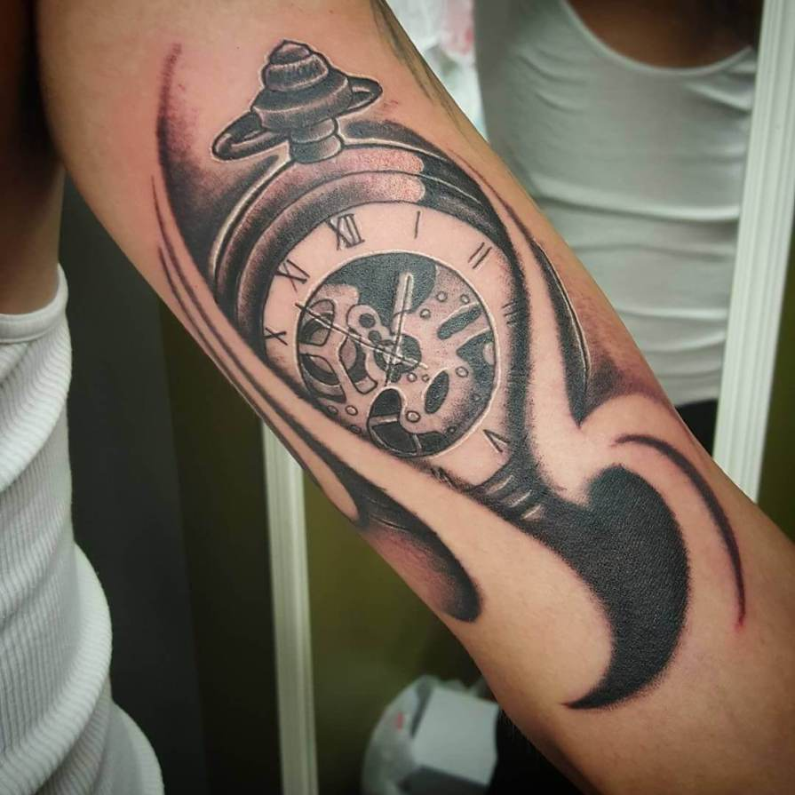 best tattoo for boys
