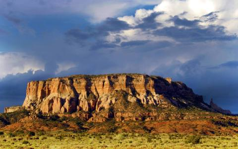 desert-mesa-new-mexico-us-stormy-Best-Campgrounds-In-New-Mexico-pb-Feature