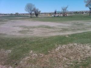 Ladera Chipping Green