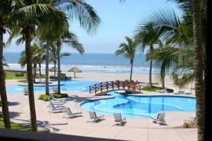 Estrella del Mar swimming pool