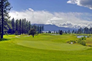 Golf in Reno-Tahoe Edgewood No, 2