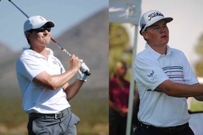Greg Yellin, Patrick McCarthy Win US Amateur Local Qualifier spots in Albuquerque July 6-7, 2018